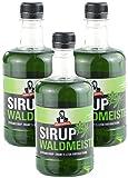 Sirup Royale mit Waldmeister-Geschmack, 3x 0,5 Liter, PET-Flaschen