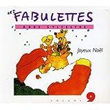 Les Fabulettes D'Anne Sylvestre /Vol.9 : Joyeux Noël