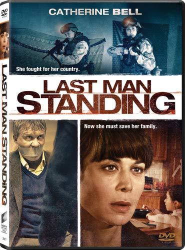 Last Man Standing / (Ws Sub Ac3 Dol) [DVD] [Region 1] [NTSC] [US Import]