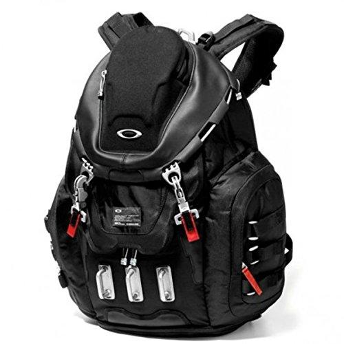 Oakley 2016 Kitchen Sink 34L Mens Sport Hiking Backpack/Rucksack /Laptop Bag Black