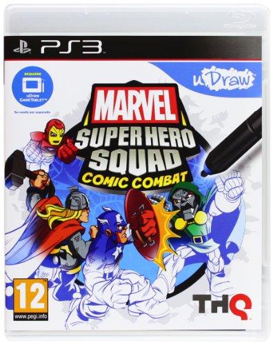 Marvel Super Hero Squad: Comic Combat [Spanisch Import]