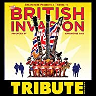 BandHouse Gigs Presents...A Tribute to the British Invasion 1964-1966