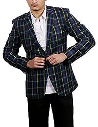 Fadjuice Men's Smart Fit Blazer