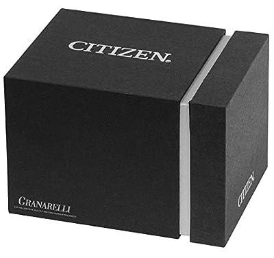 Citizen - Reloj de pulsera para hombre - Colección Super Titanium de CITIZEN