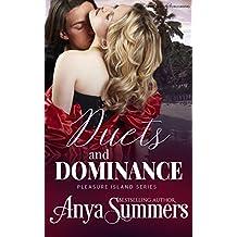 Duets and Dominance (Pleasure Island Book 6)