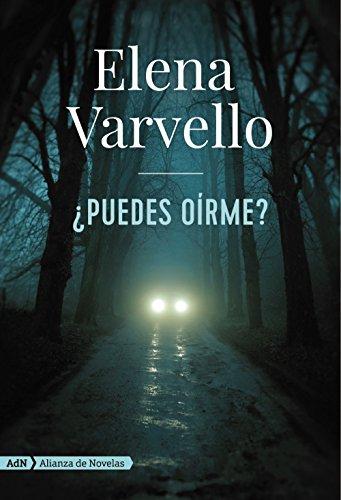 Descargar Libro ¿Puedes oírme? (Adn Alianza De Novelas) de Elena Varvello
