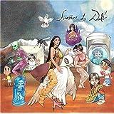 Sueños de Dalí