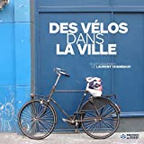 Des vélos dans la ville