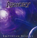 Armory: Empyrean Realms (Audio CD)