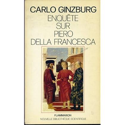 Enquête sur Piero della Francesca