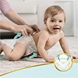 Pampers - Premuim Protection Pants - Couches Taille 6 (+15 kg) - Pack Géant (x28 couches)