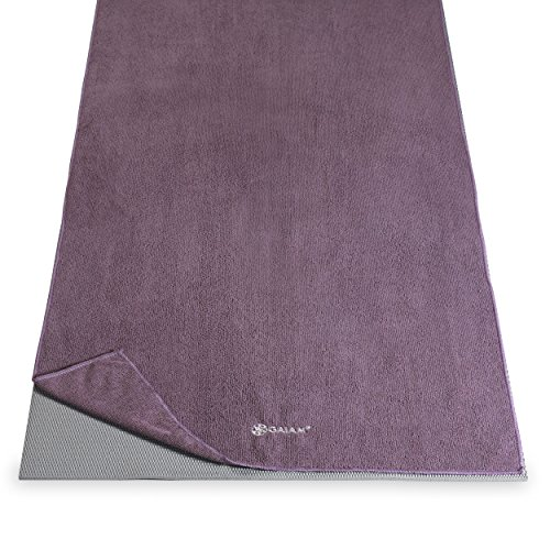 gaiam-serviette-de-yoga-haute-absorption-violet