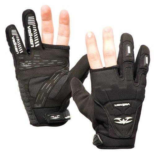 Valken Impact Paintball 2 Finger Handschuhe