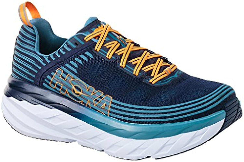 Hoka - Zapatillas de Running de Sintético para Hombre Azul Blackiris/Stormblue