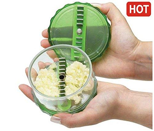 GKP PRODUCTS Multi Crusher Garlic/Vegetable Chopper Model 230445