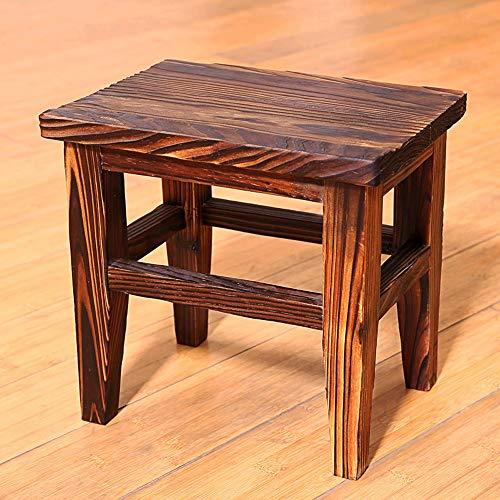 Lifex panchina scarpa cinese con cambio di anticaglie panca poggiapiedi quadrato antico panca per divano per adulti sgabello per bambini rettangolo sedile per la casa sgabelli sedia spogliatoio, morta