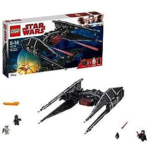 Lego Star Wars 75179 Kylo Ren's TIE Fighter LEGO