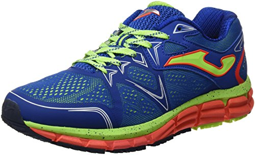 Joma R.SCROSS-604 - Zapatillas unisex, color azul, talla 43