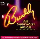 Musical-Original Cast: Buddy - Das Buddy Holly Musical (Audio CD)