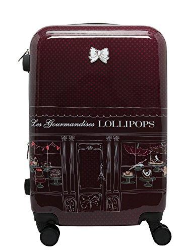 Lollipops-Valise-Cabine-Rue-Parisienne-Lollipops-reflol40577-Pune-50-cm