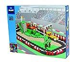Plus-Plus 52222 - Mini Basic 1060 - Race Track