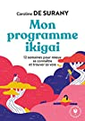 Mon programme ikigai par Surany