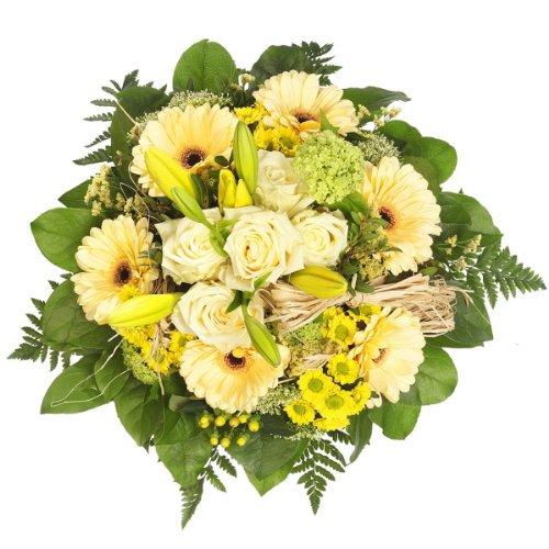 """floristikvergleich.de Dominik Blumen und Pflanzen, Blumenstrauß""""Jana"""""""