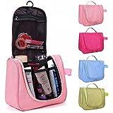 Cartshopper Multi Functional Waterproof Travel Organizer Accessory Beauty Toiletry Zipper Cosmetics Bag Makeup...