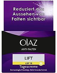 Olaz Anti-Falten Lift Anti-Aging-Tagescreme mit LSF 15, 50ml
