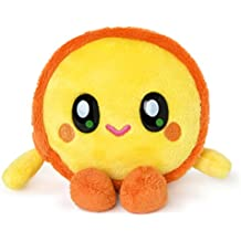 "Moshi Monsters 4-Inch Moshling Collection ""Penny"" The Mini Money Soft Toy"