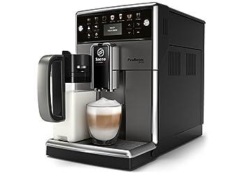 Philips Saeco SM5572/10 PicoBaristo Deluxe Tam Otomatik Kahve Makinesi