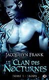 jacob le clan des nocturnes t1