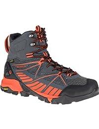 Merrell Capra Venture Mid Gtx Surround, Chaussures de Randonnée Hautes Homme