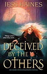 (DECEIVED ) By THE OTHERS: AN H&W INVESTIGATIONS NOVEL (Author) mass_market Published on (07, 2011)