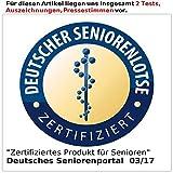 PEARL Feuermelder: Fotoelektrischer Rauchwarnmelder, VDs-Zertifiziert, 10er-Set (Fotoelektrischer Rauchmelder) für PEARL Feuermelder: Fotoelektrischer Rauchwarnmelder, VDs-Zertifiziert, 10er-Set (Fotoelektrischer Rauchmelder)