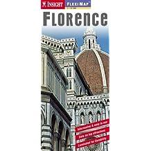 Insight Flexi Map: Florence (Insight Flexi Maps)