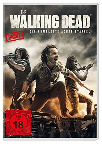 The Walking Dead – fernsehserien.de