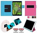 reboon Hülle für Blaupunkt Polaris BE Tasche Cover Case Bumper | in Pink | Testsieger