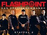 Flashpoint: Das Spezialkommando - Staffel 2