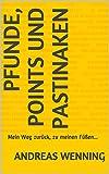 Pfunde, Points und Pastinaken: Mein Weg zurück, zu meinen Füßen...