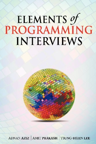 Elements-of-Programming-Interviews