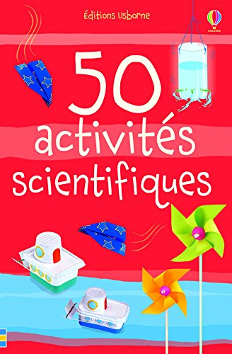 50 activits scientifiques