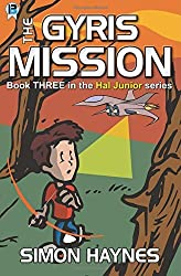 The Gyris Mission: Hal Junior 03: Volume 3 by Simon Haynes (2012-09-17)