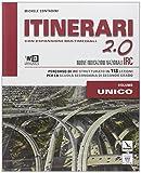Itinerari di IRC 2.0. Schede tematiche. Vol. unico. Con e-book. Con espansione online. Per le Scuole superiori