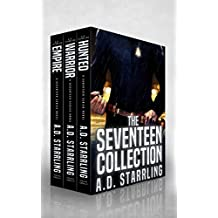 The Seventeen Collection: Seventeen Series Novels Books 1-3