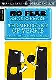 #3: No Fear Shakespeare: The Merchant of Venice