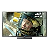 Panasonic TX65FX750B 65 Inch 4K Ultra HD Smart LED TV in Black with 4x HDMI