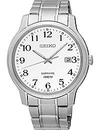 Seiko Herren-Armbanduhr SGEH67P1