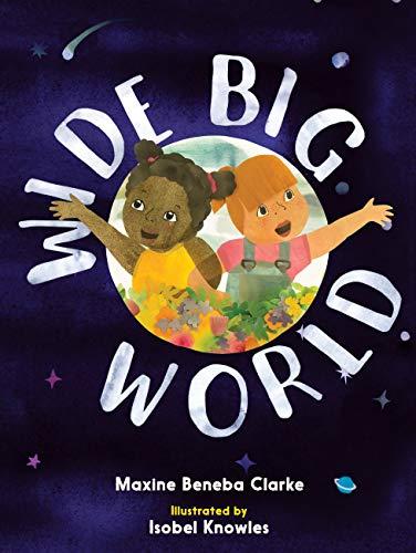 Wide Big World (English Edition)