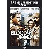 Blood Diamond - Premium Edition